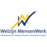 organisatie logo Westerveldvoorelkaar / Welzijn MensenWerk